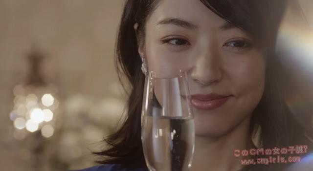 宝酒造 松竹梅白壁蔵 澪(みお)「澪・二人の澪」篇