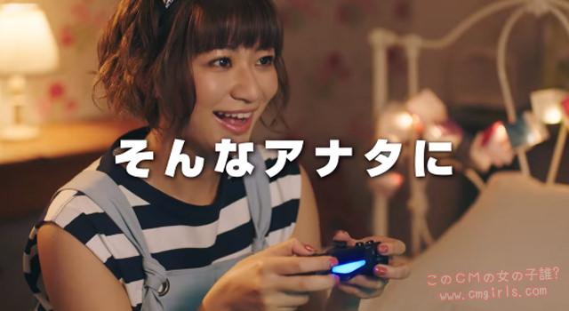 セガ ファンタシースターオンライン2「PS4でPSO2-あれこれ-」篇