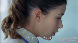 サントリー オランジーナ 「人として」篇