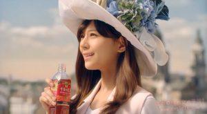 [CM] キリン 午後の紅茶 「ティーガール 春」篇
