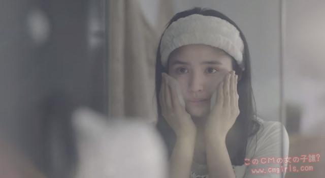 ロート製薬「メンソレータムアクネス」 恋せよニキ美女子。~4つの恋物語~「思いニキビ」篇