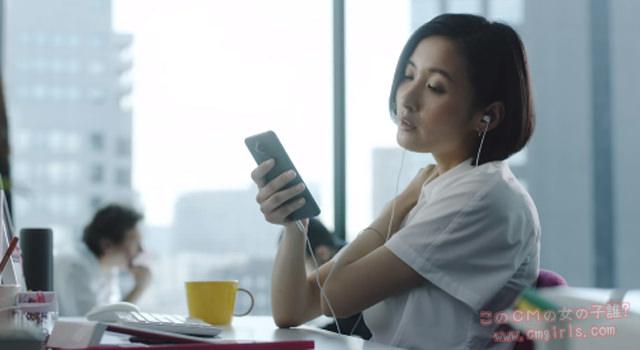 Google Play Music「音楽のある生活・ランニング編」