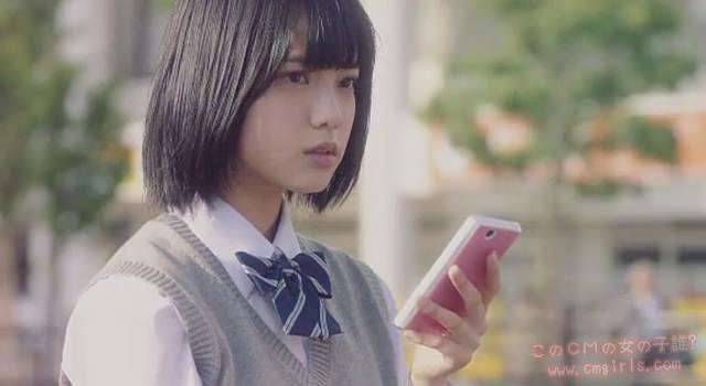 ACジャパン・NHK共同キャンペーン 「フリする女の子」