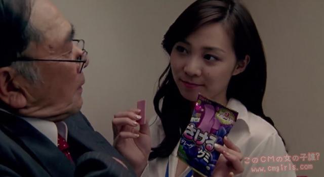 UHA味覚糖 さけるグミ 連続WEB小説「社長はさけるよ」