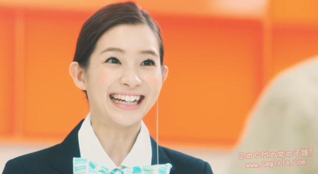 KDDI au ショップドラマ「all for you ココロつながる、瞬間」篇