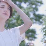 ナノ・ユニバース「Anti Soaked デート」篇