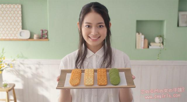 ヤマザキビスケット YBCスタンドパックシリーズ 「選べるおいしさ篇」