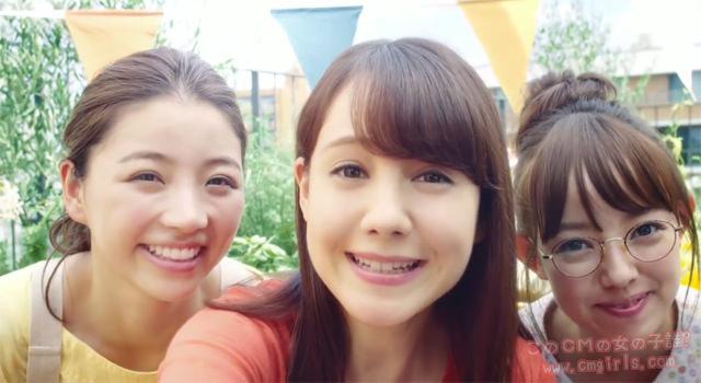 三幸製菓 チーズアーモンド「フォトジェニック」篇