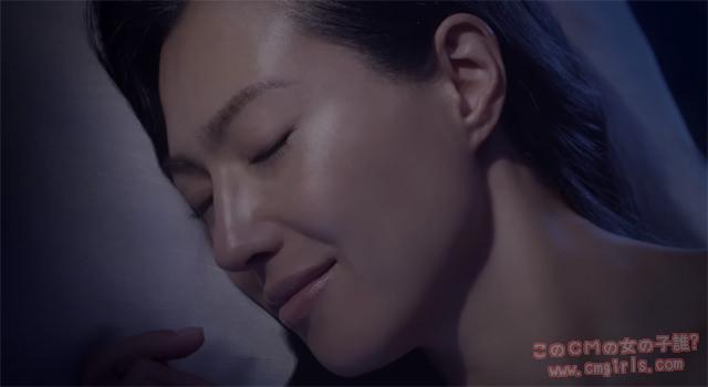DHC エンリッチナイトクリーム リペア&リフト 「閉じ込められた時間篇」