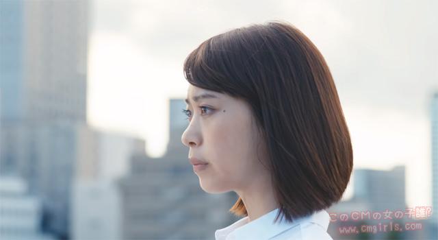 ユニクロ ハタラクユニクロ「菓子折り篇」