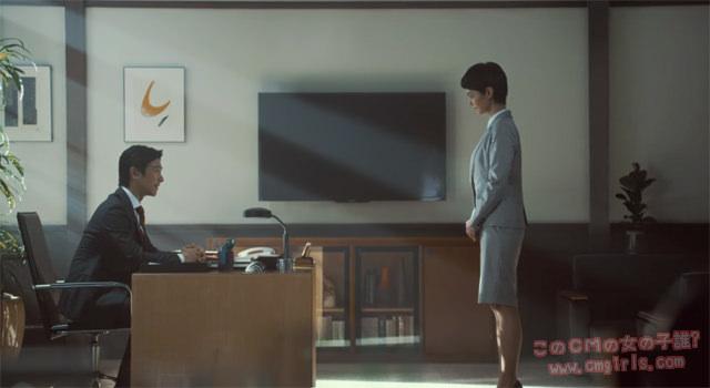 スカパー!堺議員 10日間無料 「夏目秘書 登場篇」