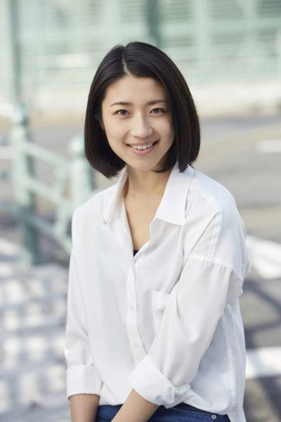 斉藤香菜子