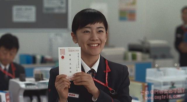日本郵便 年賀状印刷「立場上」