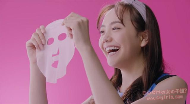 クラシエ 肌美精デイリーモイスチュアマスク(サンイチマスク)「かわいい貯金篇」