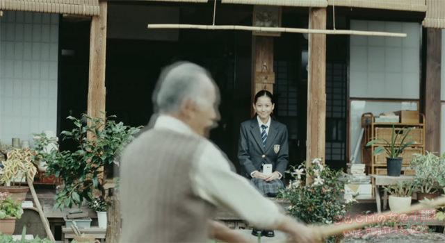 NTTドコモ「Style'20 通信と健康」篇