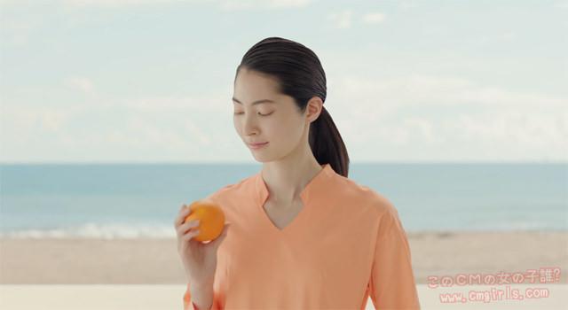 キユーピー ドレッシング 緑キャップシリーズ 「サラダではじまる」篇