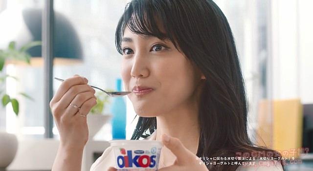 ダノンジャパン OIKOS 「オイコス コバラちゃん登場篇」