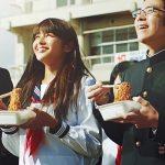 明星食品 一平ちゃん夜店の焼そば「チーフマヨネーザー 登場 篇」