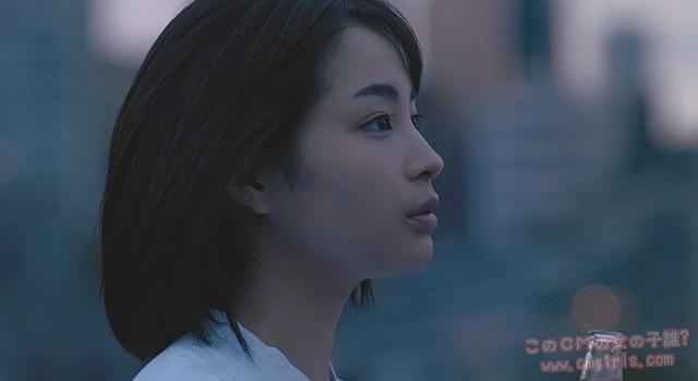 大塚製薬 ファイブミニ「恋よりセンイ。」篇