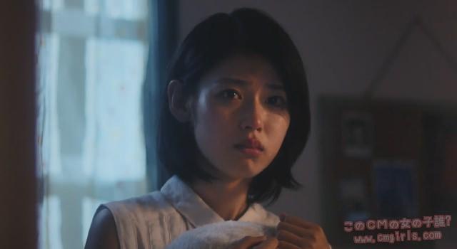 LINE Clova 「クマとタヌキ」篇