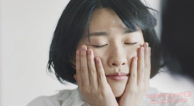 ちふれ化粧品 ちふれのベーシック「変わらぬ想い篇」