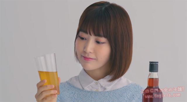 優光泉「わたしはこれ1杯。」