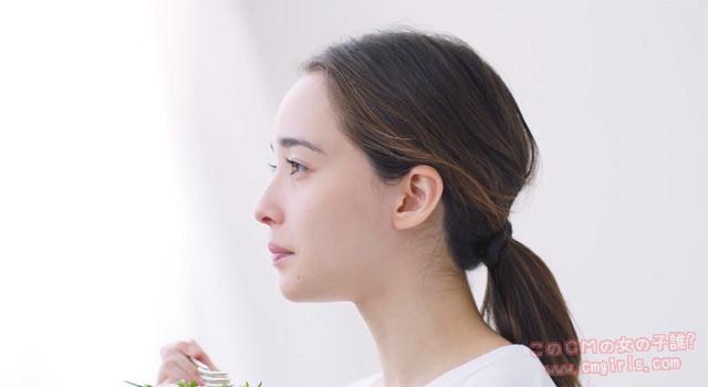 キユーピー サラダソルト 「新しいサラダ、はじまる。」篇
