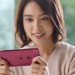 ソニーモバイル Xperia XZ3「ステンドグラス篇」